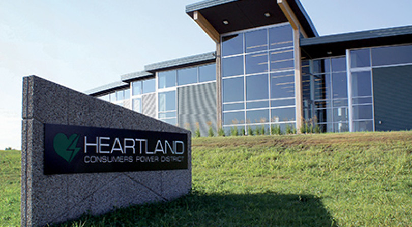 Heartland launches new website