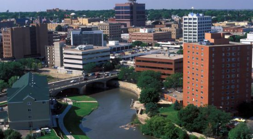 Sioux Falls offers $500,000 for workforce development