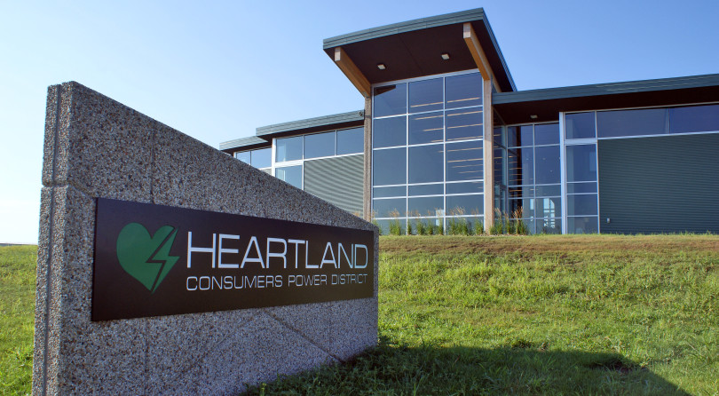 Heartland selects new counsel
