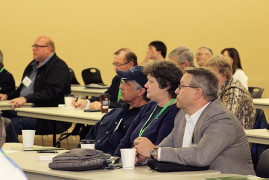 Economic trends and key accounts focus of Annual Meeting