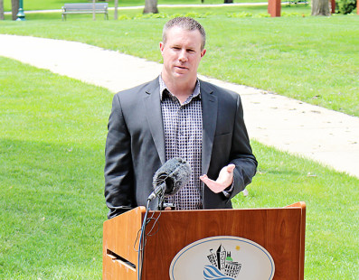 Sioux Falls announces LED streetlight pilot project