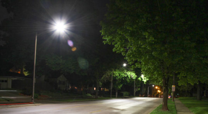 Sioux Falls residents love LEDs, city plans for more upgrades
