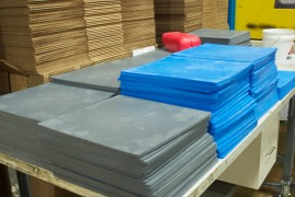 Life Floor Opens Flooring Manufacturing Center in South Dakota