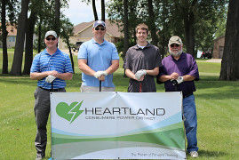 Heartland hosts tenth annual Summer Conference