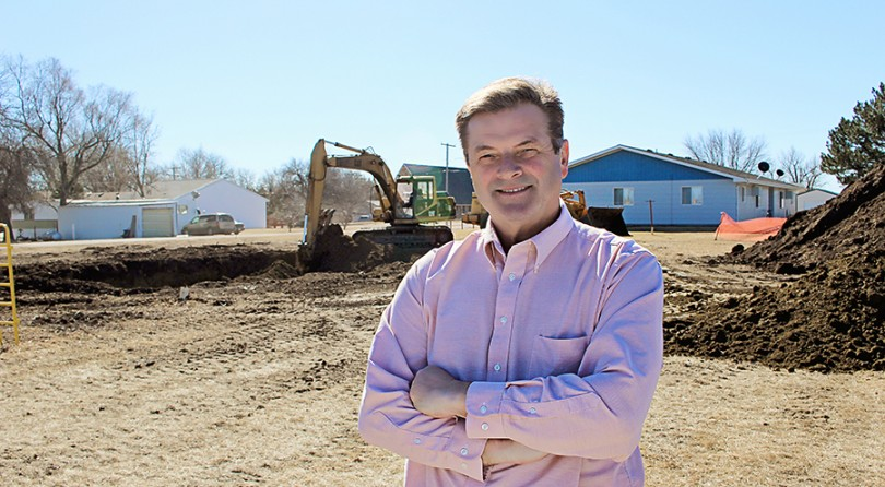 Plankinton fulfills housing need with new development