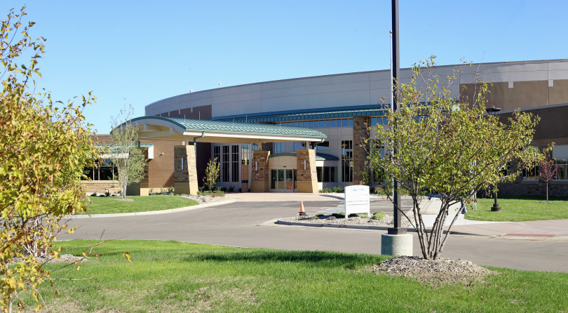 Madison Regional Health opens, obtains funding from Heartland