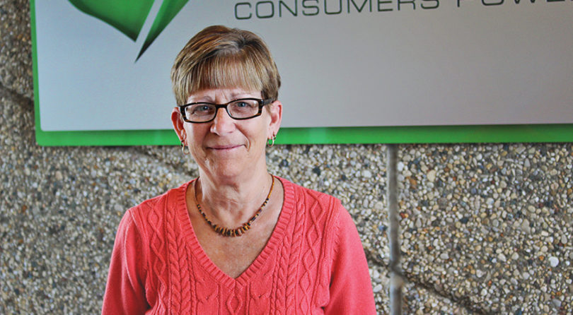 Longtime Heartland employee Kathie Lewis to retire