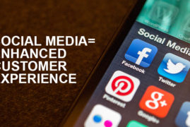 Annual Meeting recap: Social media enhances customer experience