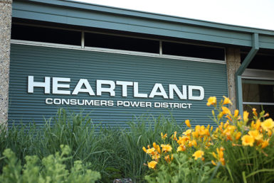 Heartland interns complete projects, create resources for customers' benefit