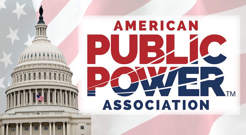 New brand for the American Public Power Association