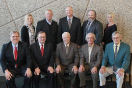 April 2017 Board Meeting