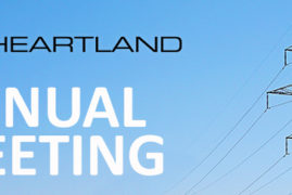 Heartland 2017 Annual Meeting