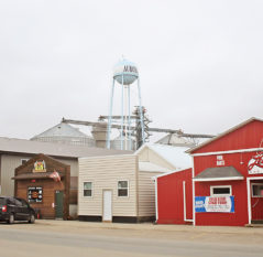 Aurora, SD flourishes as bedroom community