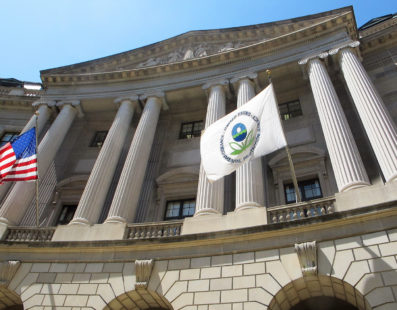 President signs executive order to review Clean Power Plan