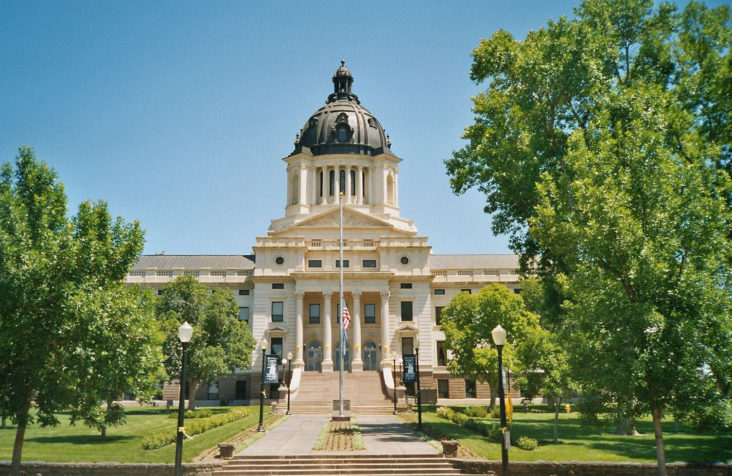 Apply to be South Dakota Capital for a Day