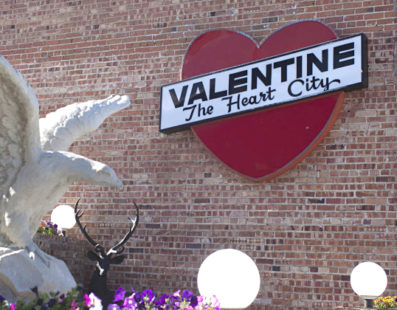 Valentine, NE chooses Heartland as new power provider