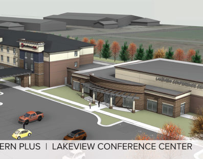Group plans to build hotel and conference center in Madison