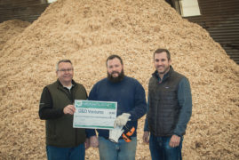 D&D Ventures thrives amidst booming Minnesota turkey industry