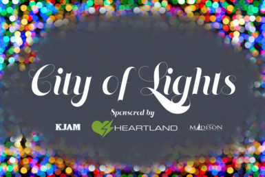 Nominations sought for annual City of Lights contest